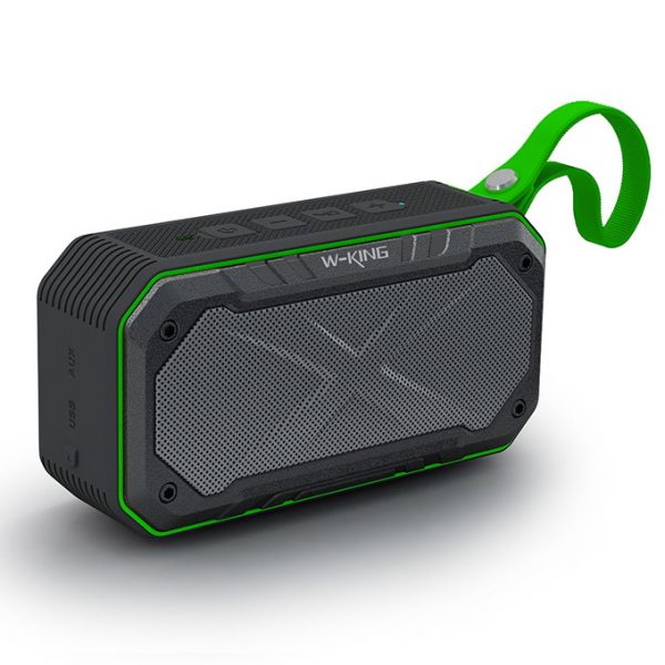 Loa Bluetooth W-King S18 01