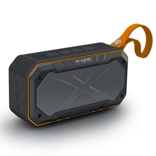 Loa Bluetooth W-King S18 02