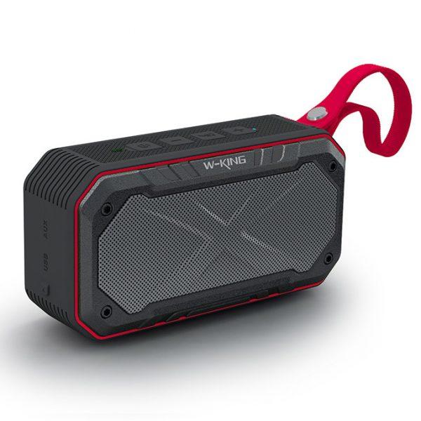 Loa Bluetooth W-King S18 03