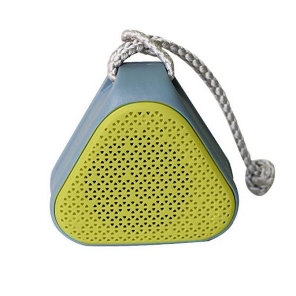 Loa Bluetooth W-King S2 Chống Nước IPX6 01