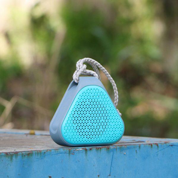 Loa Bluetooth W-King S2 Chống Nước IPX6 02
