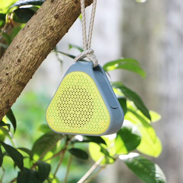 Loa Bluetooth W-King S2 Chống Nước IPX6 03