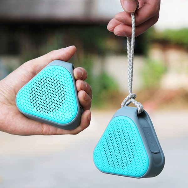 Loa Bluetooth W-King S2 Chống Nước IPX6 04