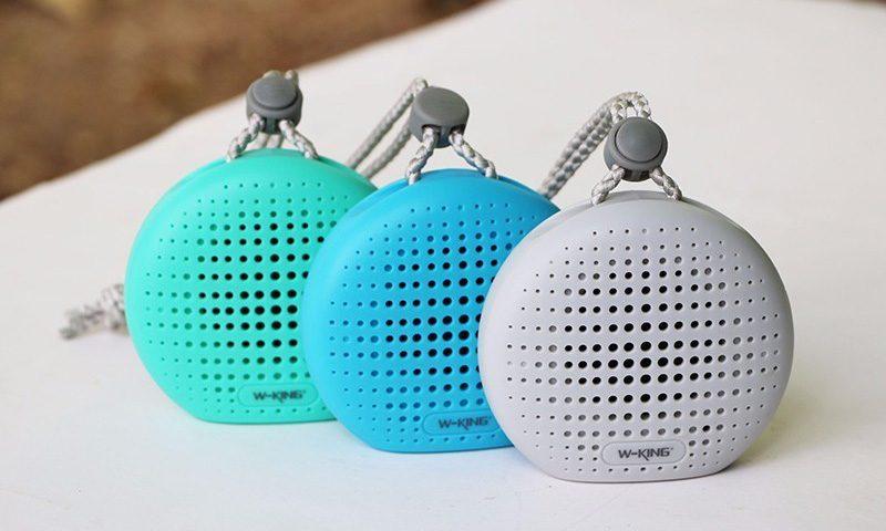 Loa Bluetooth W-King S4 chính hãng, giá tốt 04