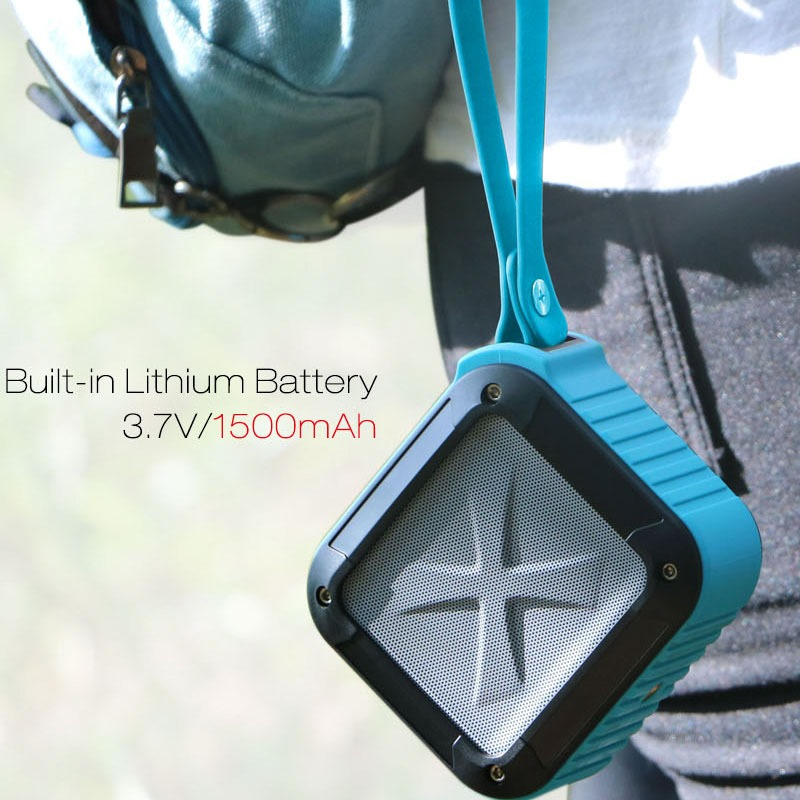 Loa Bluetooth W-King S7 chính hãng, giá tốt | Hieuhien.vn 19