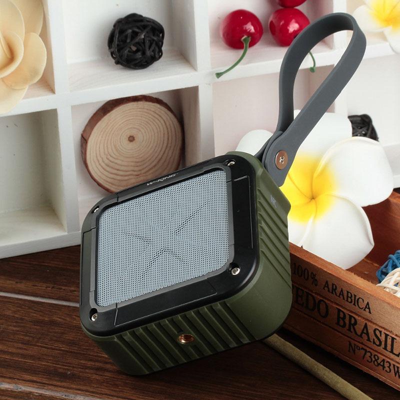 Loa Bluetooth W-King S7 chính hãng, giá tốt | Hieuhien.vn 13