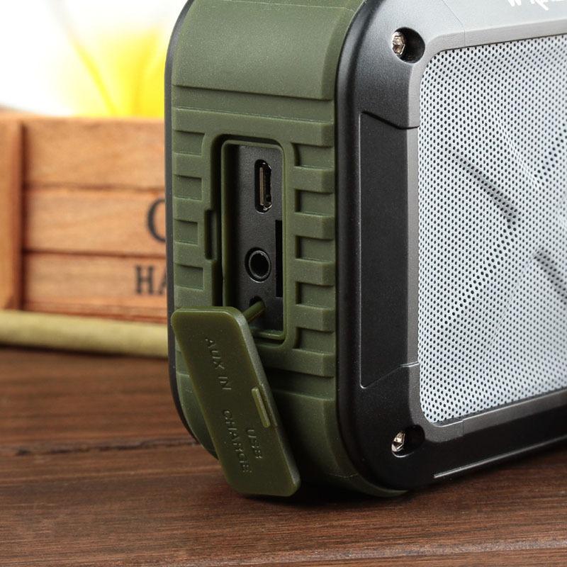 Loa Bluetooth W-King S7 chính hãng, giá tốt | Hieuhien.vn 15