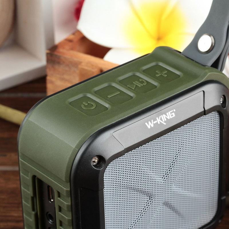 Loa Bluetooth W-King S7 chính hãng, giá tốt | Hieuhien.vn 16