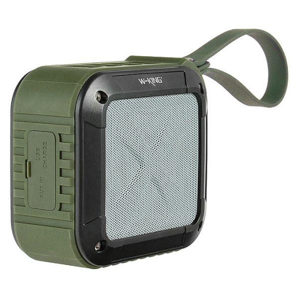 Loa Bluetooth W-King S7 chính hãng, giá tốt | Hieuhien.vn 02