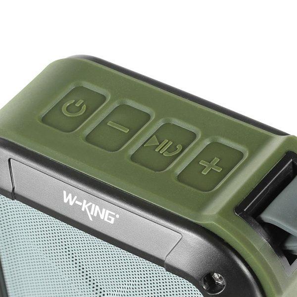 Loa Bluetooth W-King S7 chính hãng, giá tốt | Hieuhien.vn 06