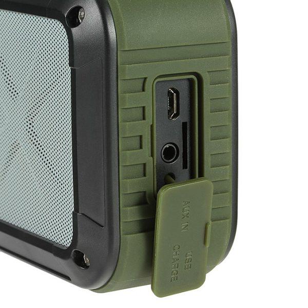 Loa Bluetooth W-King S7 chính hãng, giá tốt | Hieuhien.vn 07