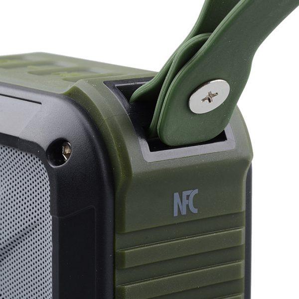 Loa Bluetooth W-King S7 chính hãng, giá tốt | Hieuhien.vn 08
