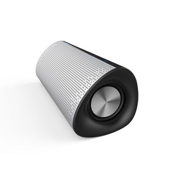 Loa Bluetooth W-King T5 - Thiết kế đẹp và độc đáo, âm thanh tốt, bass mạnh 02