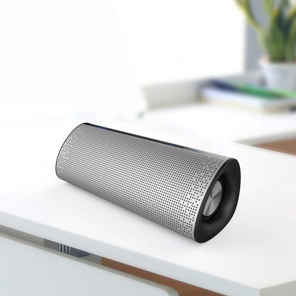 Loa Bluetooth W-King T5 - Thiết kế đẹp và độc đáo, âm thanh tốt, bass mạnh 06