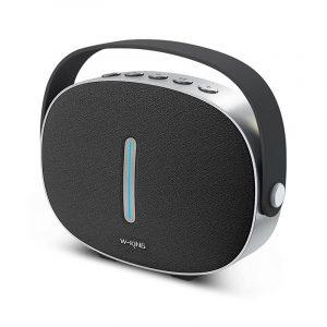 Loa Bluetooth W-King T6 Chính Hãng | Âm Thanh Hay - Chất Lượng Tốt 0