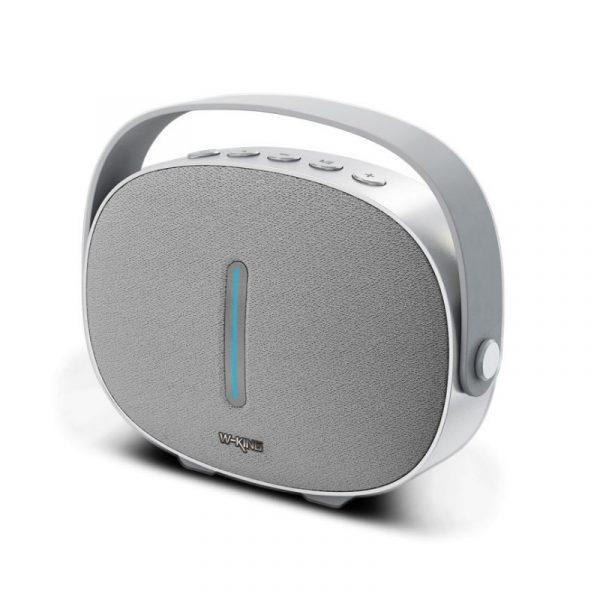 Loa Bluetooth W-King T6 Chính Hãng | Âm Thanh Hay - Chất Lượng Tốt 01