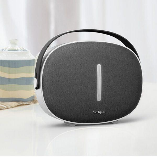 Loa Bluetooth W-King T8 công suất 30W, âm thanh mạnh mẽ, sống động 01