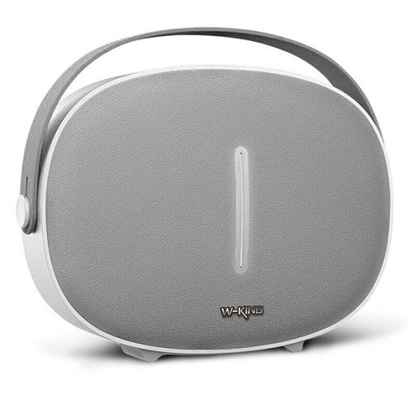 Loa Bluetooth W-King T8 công suất 30W, âm thanh mạnh mẽ, sống động 02
