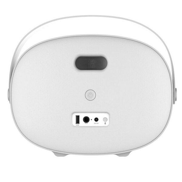 Loa Bluetooth W-King T8 công suất 30W, âm thanh mạnh mẽ, sống động 08