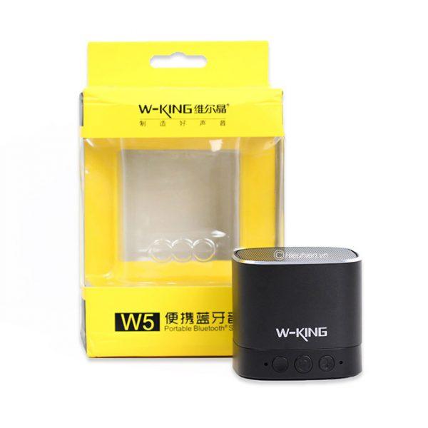 Loa Bluetooth W-King W5 Chính Hãng, Giá Tốt 06