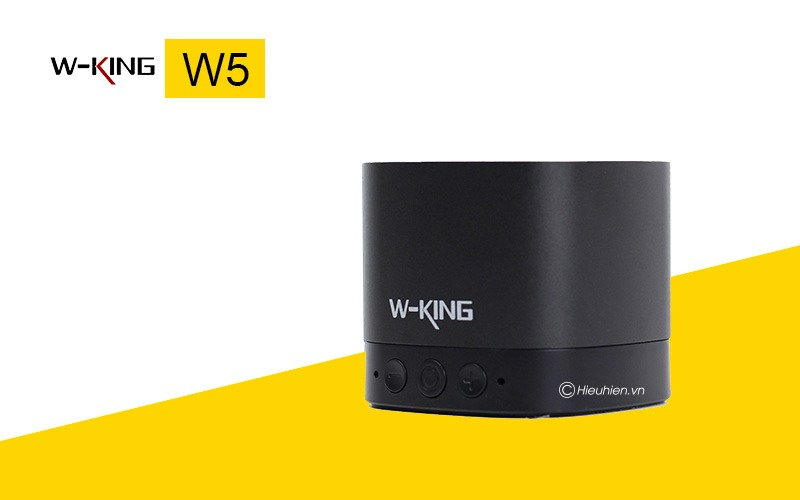 danh gia w-king w5 loa bluetooth khong day di dong chinh hang, gia re 11