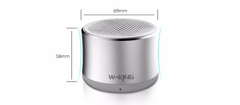 loa bluetooth w-king w7 chinh hang, gia tot 18