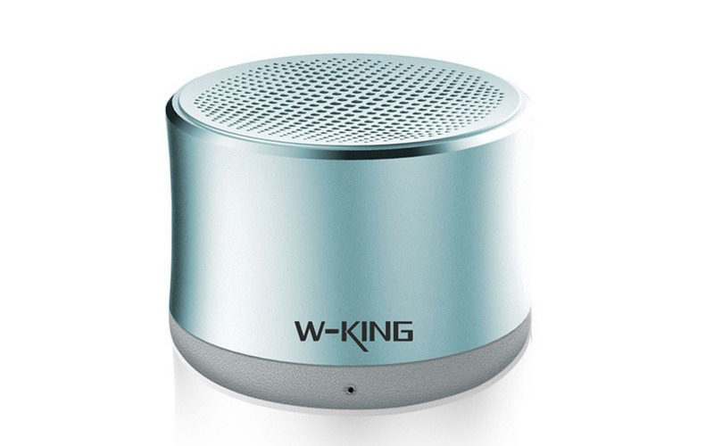 loa bluetooth w-king w7 chinh hang, gia tot 12