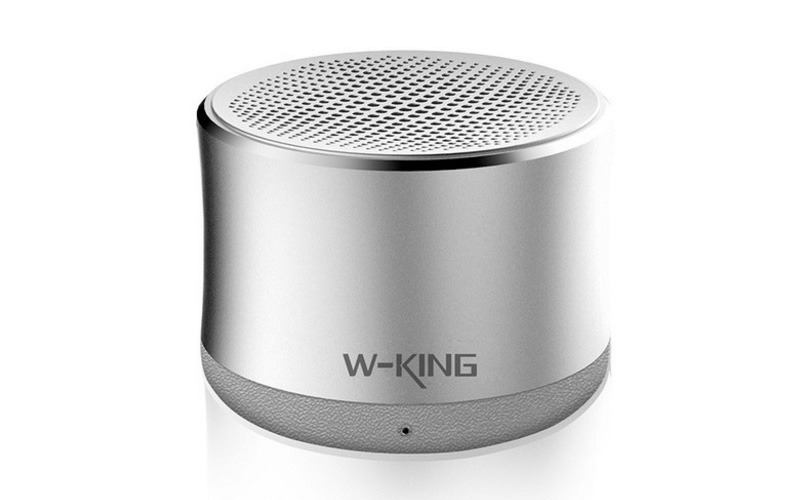 loa bluetooth w-king w7 chinh hang, gia tot
