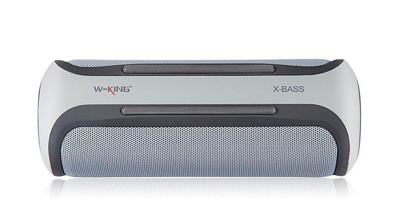 Loa Bluetooth W-King X6 chính hãng, giá tốt 08