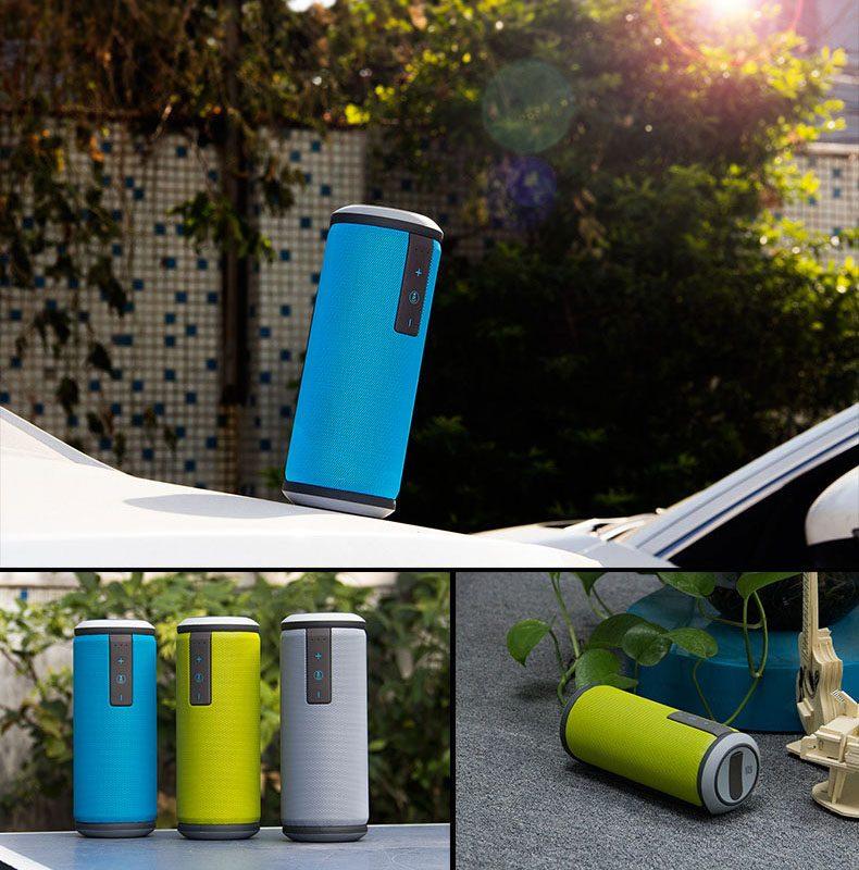 Loa Bluetooth W-King X6 chính hãng, giá tốt 19