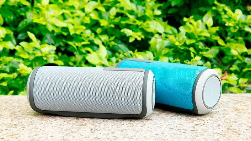 Loa Bluetooth W-King X6 chính hãng, giá tốt 09