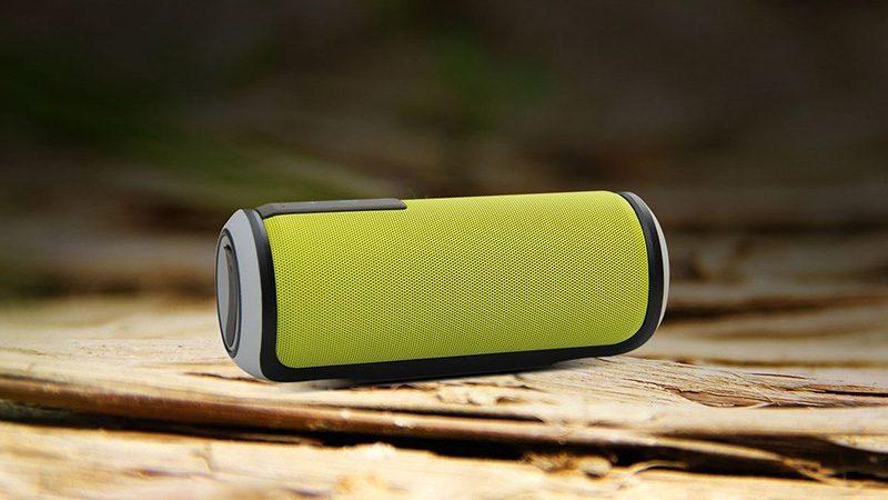 Loa Bluetooth W-King X6 chính hãng, giá tốt 10