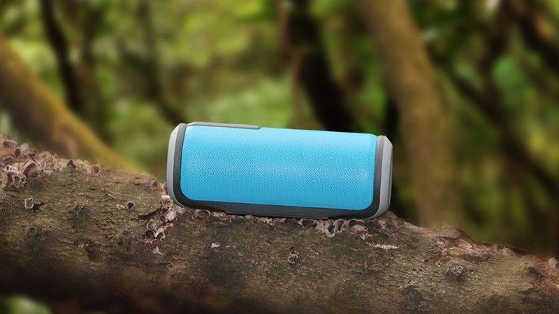 Loa Bluetooth W-King X6 chính hãng, giá tốt 11