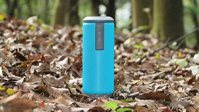 Loa Bluetooth W-King X6 chính hãng, giá tốt 12