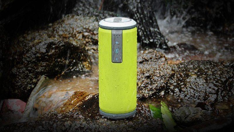Loa Bluetooth W-King X6 chính hãng, giá tốt 13