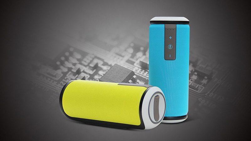 Loa Bluetooth W-King X6 chính hãng, giá tốt 14