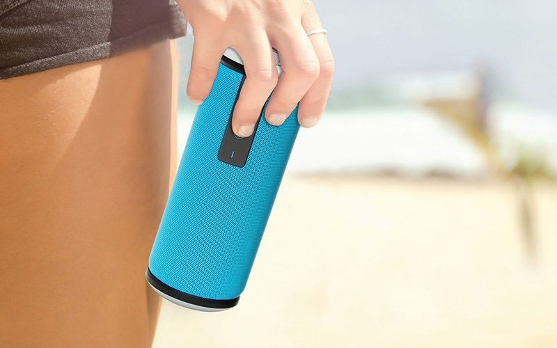 Loa Bluetooth W-King X6 chính hãng, giá tốt 15