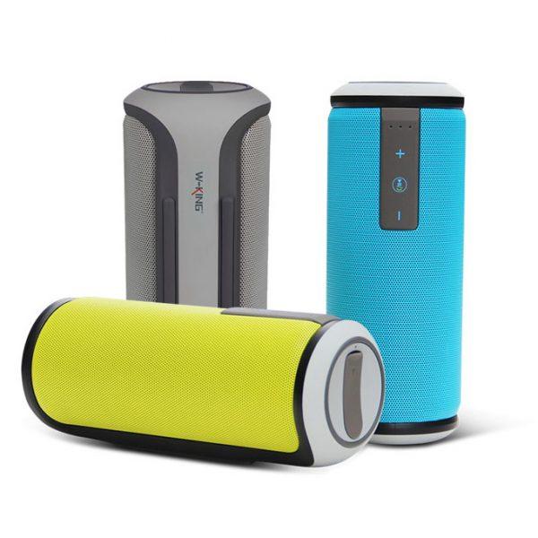 Loa Bluetooth W-King X6 chính hãng, giá tốt 06