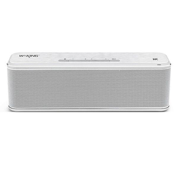 Loa Bluetooth W-King X8 Chính Hãng | Âm Thanh Hay - Chất Lượng Tốt 04