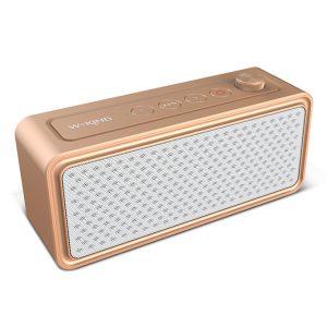 Loa Bluetooth W-King X9 - Công suất 20W, âm thanh cao cấp, bass cực mạnh 0