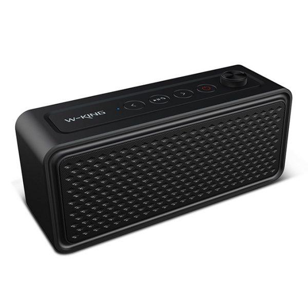 Loa Bluetooth W-King X9 - Công suất 20W, âm thanh cao cấp, bass cực mạnh 02