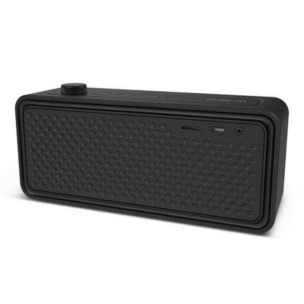 Loa Bluetooth W-King X9 - Công suất 20W, âm thanh cao cấp, bass cực mạnh 05