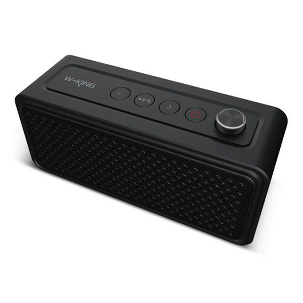 Loa Bluetooth W-King X9 - Công suất 20W, âm thanh cao cấp, bass cực mạnh 06