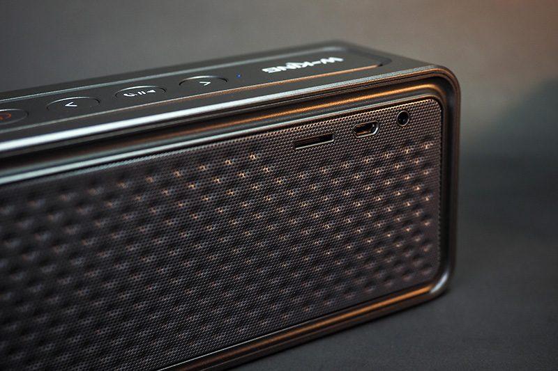 Loa Bluetooth W-King X9 - Công suất 20W, âm thanh cao cấp, bass cực mạnh 10