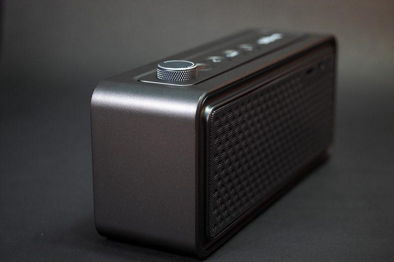 Loa Bluetooth W-King X9 - Công suất 20W, âm thanh cao cấp, bass cực mạnh 11