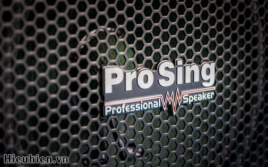 loa karaoke prosing ps 1688 16