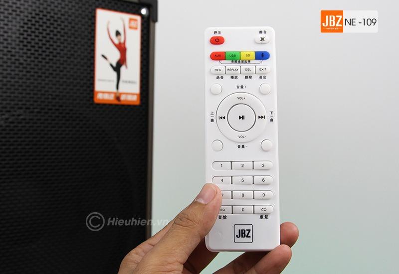 lo keo jbz ne-109 hat karaoke di dong 10
