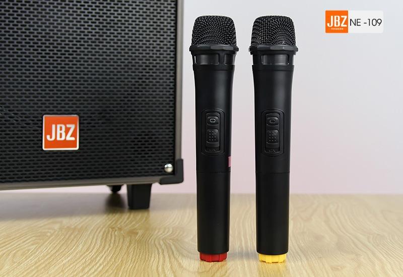 lo keo jbz ne-109 hat karaoke di dong 08