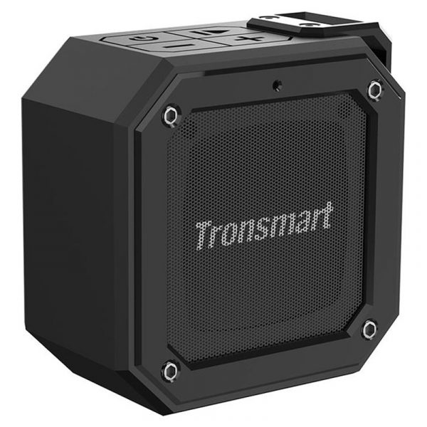 Loa Bluetooth Tronsmart Element Groove Công Suất 10W, Kháng Nước IPX7 0