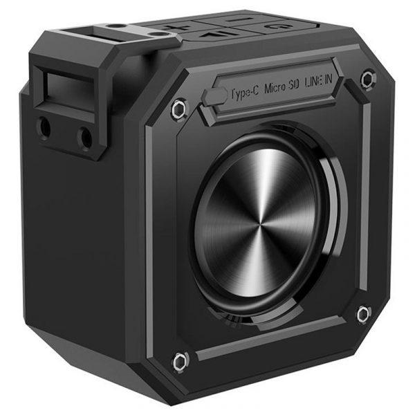 Loa Bluetooth Tronsmart Element Groove Công Suất 10W, Kháng Nước IPX7 01